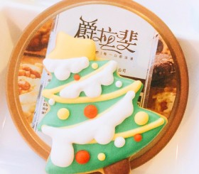 爵拉斐聖誕樹